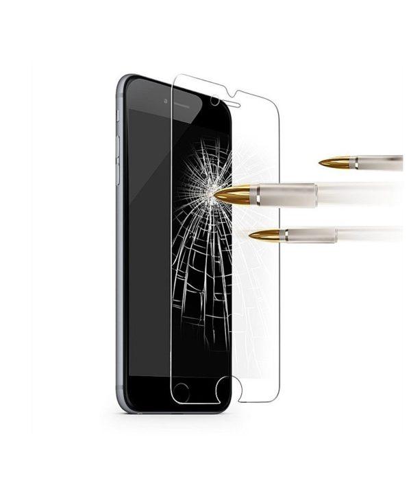 Smartphone Panzerglas