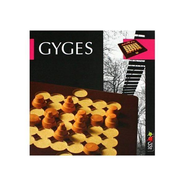 Aktion - Gyges Brettspiel - statt CHF 39.90