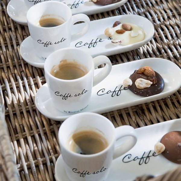 Caffè Solo - Rivièra Maison