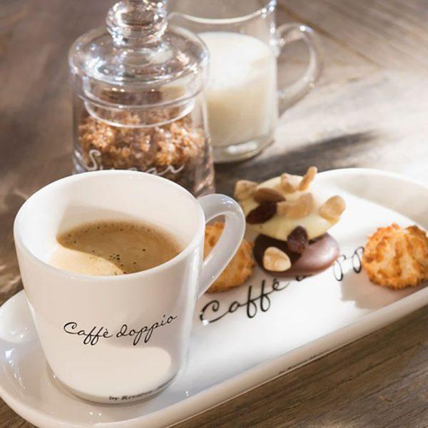 Caffè Doppio Riviera Maison