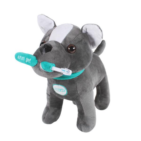 Plüschhund