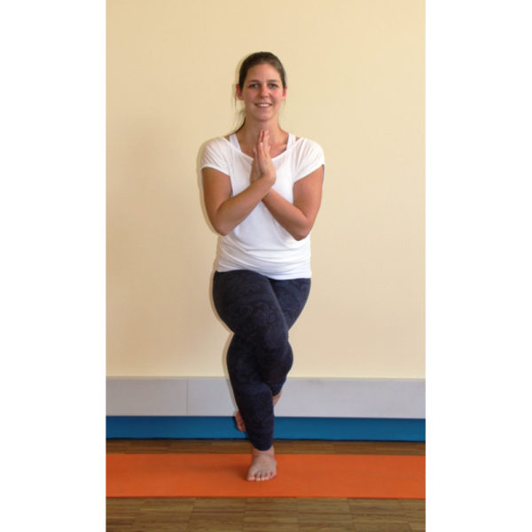 Yin Yang Yoga mit Rosmarie 10er Abo - HierBeiMir