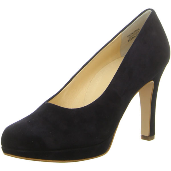 PAUL GREEN Plateau Pumps