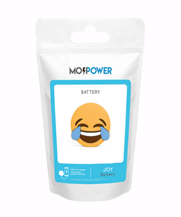 Powerbank Mojipower Joy