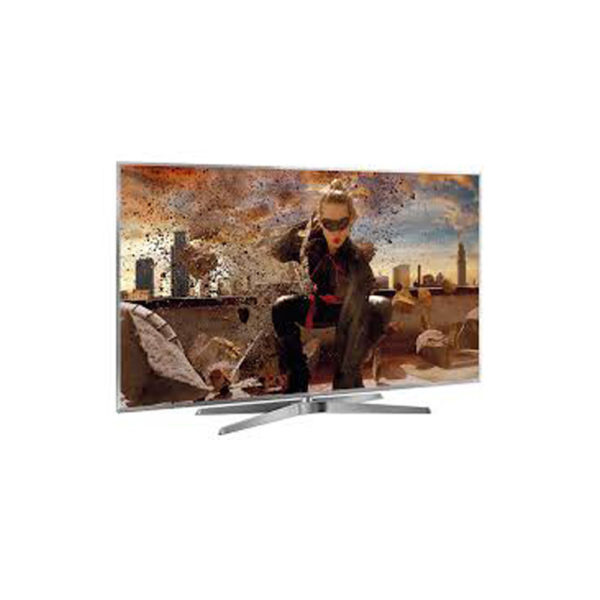 Panasonic LCD-TV 4K Ultra-HD TX-55FZC835