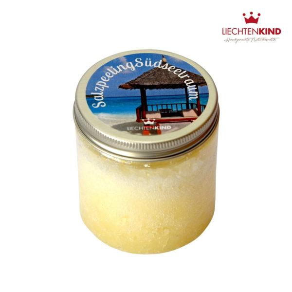 Salzpeeling Südseetraum (allergenfrei)
