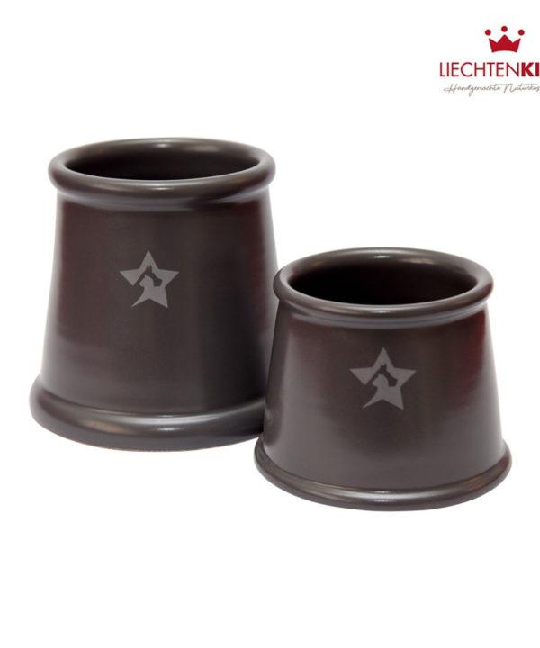 EM-Keramik Hundenapf COCKER MINI