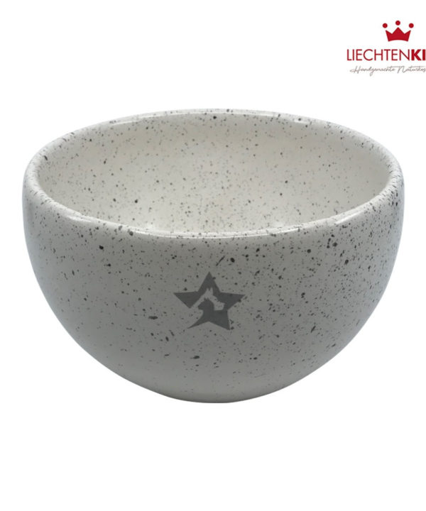 EM-Keramik Hundenapf HOCH