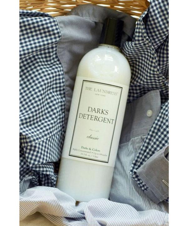 The Laundress Darks Detergent