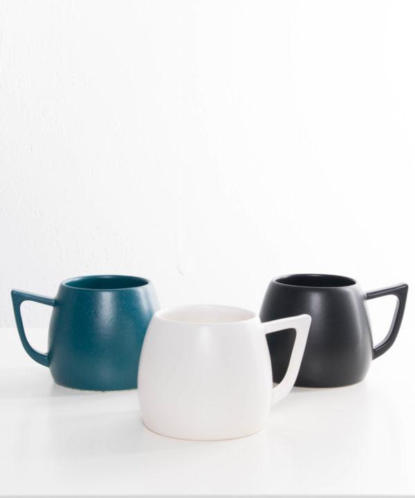 tee mug keramik schädler