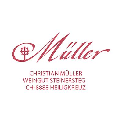 mueller wein steinersteg logo