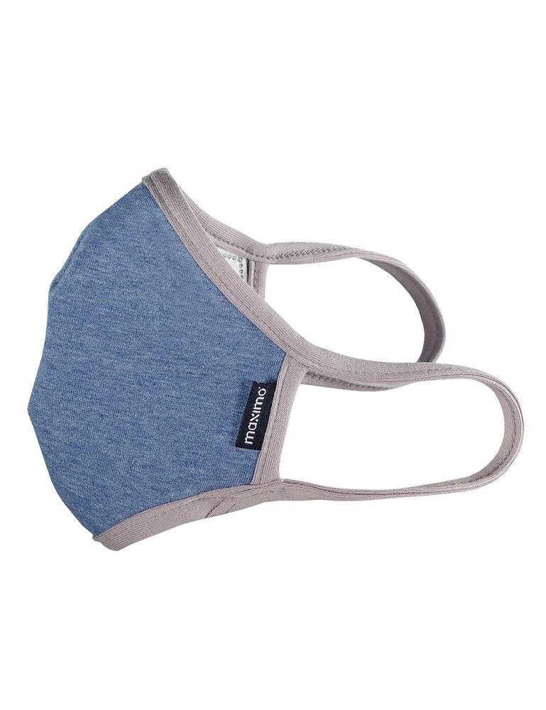 Mundschutz-Maske für Kinder jeans